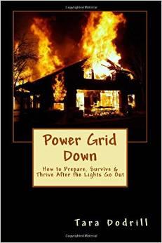 power grid down
